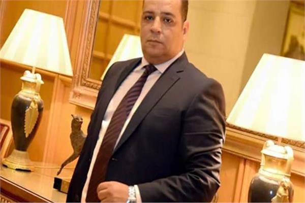 عاطف عجلان، عضو غرفة شركات السياحة