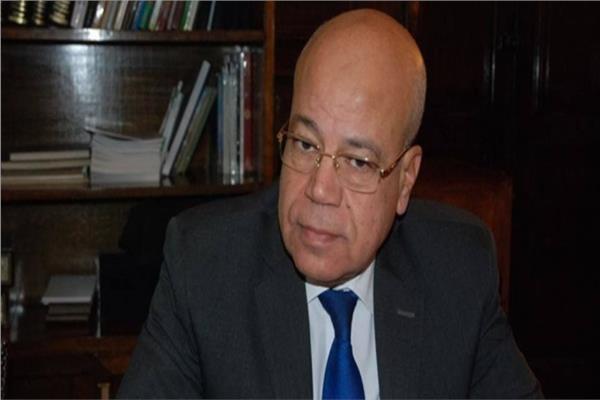 الدكتور حامد عبد البدايم، المتحدث باسم وزراة الزراعة