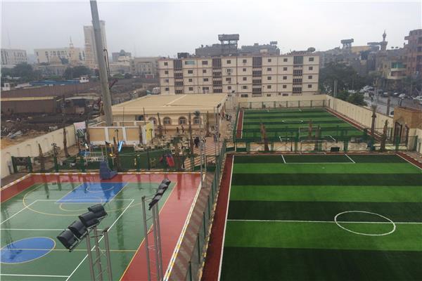 وزير الرياضة يصدر لائحة النظام الأساسي لمراكز الشباب