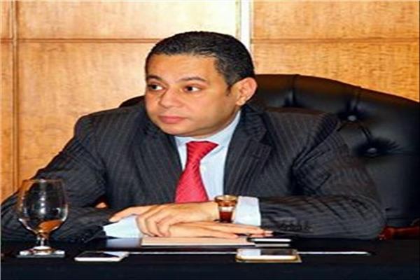 وزير قطاع الأعمال خالد بدوي