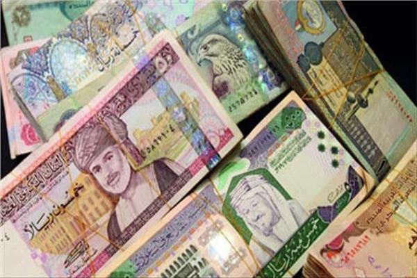 العملات العربية