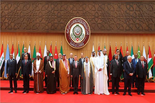 قادة ورؤساء الدول العربية