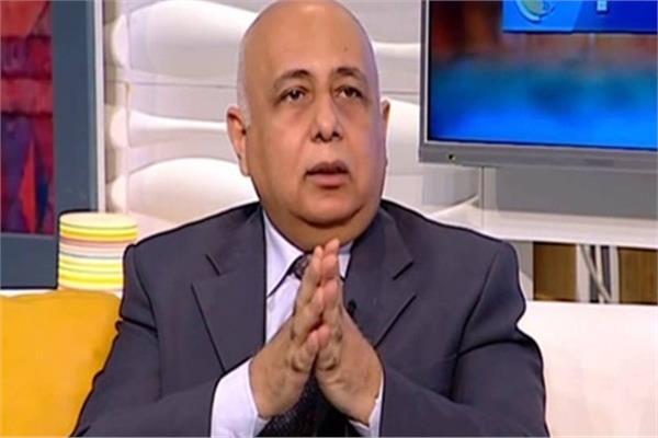 اللواء  هشام الحلبي