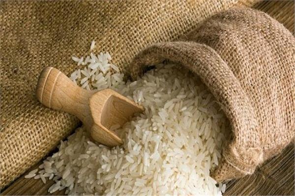 الأرز التمويني