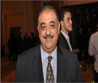 الدكتور زين السادات رئيس مؤسسة التضامن المصري والعربي