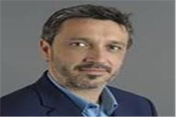ليدوفيك بريفوا مدير مكتب بيزنس فرانس في مصر