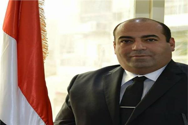 د.خالد نجاتي رئيس مجلس إدارة شركة متروبوليتان مصر ونائب رئيس الاتحاد الدولي