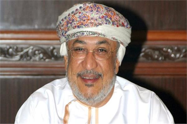 رئيس مجلس الدولة العماني