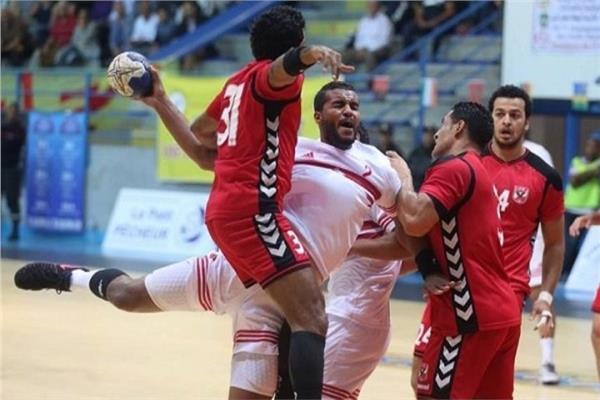 هليبوليس يسحق بطل اثيوبيا باعلي نتيجة في بطولة افريقيا لرجال اليد