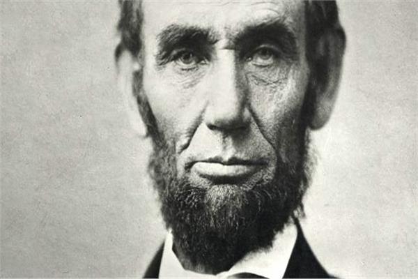 إبراهام لينكولن