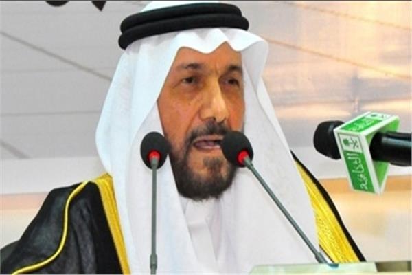 الدكتور أنور ماجد عشقي المستشار السابق بالديوان الملكي السعودي