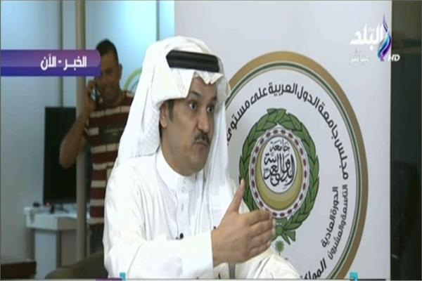 الدكتور أحمد البدر