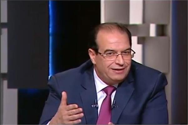 أحمد الشعراوي محافظ الدقهلية
