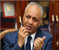 النائب مصطفى بكرى، عضو مجلس النواب