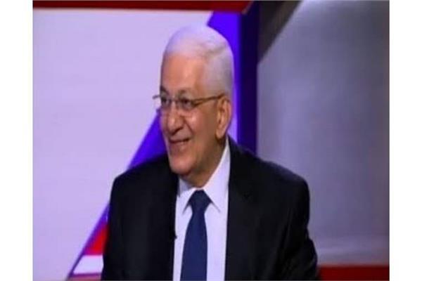د. عبد الحميد إبراهيم - عضو مجلس إدارة هيئة الرقابة المالية