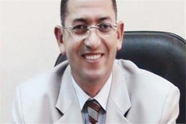 د. أحمد عرفات القاضي