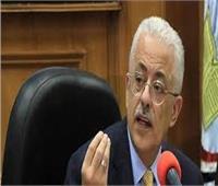 الدكتور طارق شوقي، وزير التعليم