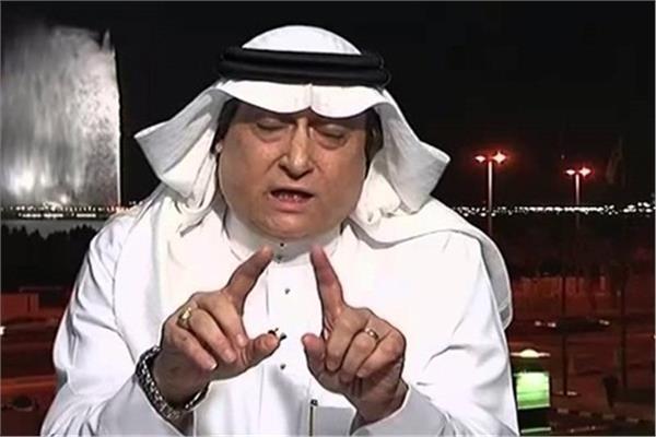 د. وحيد هاشم أستاذ العلوم السياسية بجامعة الملك عبد العزيز