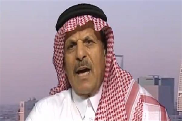 اللواء د. شامي محمد الظاهري قائد كلية وقيادة الأركان السعودي سابقًا