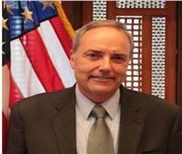 القائم بأعمال السفير الأمريكي - توماس جولدبرجر