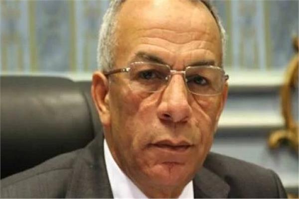 اللواء السيد عبد الفتاح حرحور