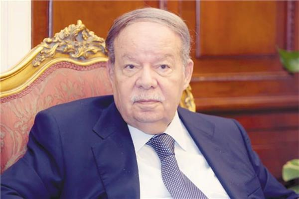 د. أحمد فتحي سرور