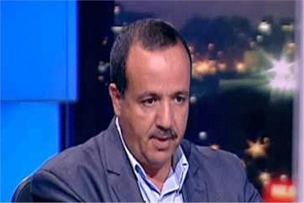 الدكتور حسن المهدي