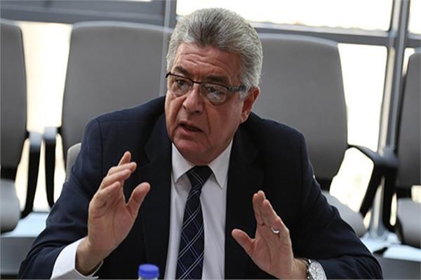 محمد هاني أباظة