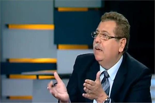النائب محمد بدراوي عضو لجنة الشئون الإقتصادية بمجلس النواب