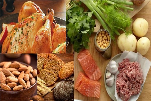 تعرف على الأطعمة الغنية بفيتامين «د».. نقصه سبب رئيسي للجوع