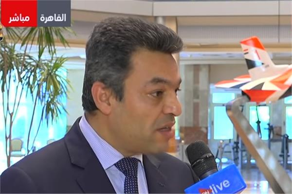 العميد وليد عبد العليم