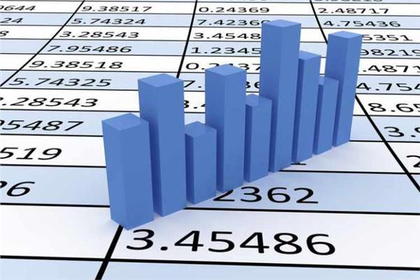 انخفاض معدل التضخم السنوى لـ 12.9% خلال شهر أبريل الماضي