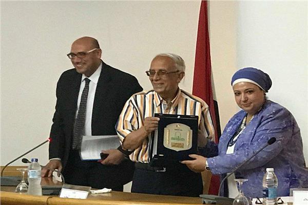«المجلس الأعلى للثقافة» يكرم الكاتب الكبير جار النبي الحلو