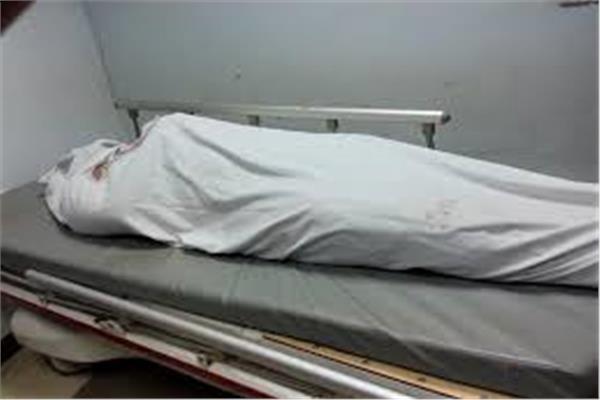 العثور على جثة مسن في حالة تعفن داخل شقته بعين شمس