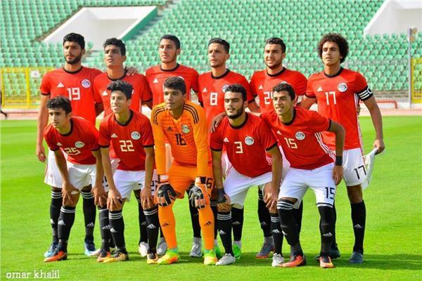 منتخب الشباب يتعادل سلبيا مع السنغال في تصفيات أمم إفريقيا