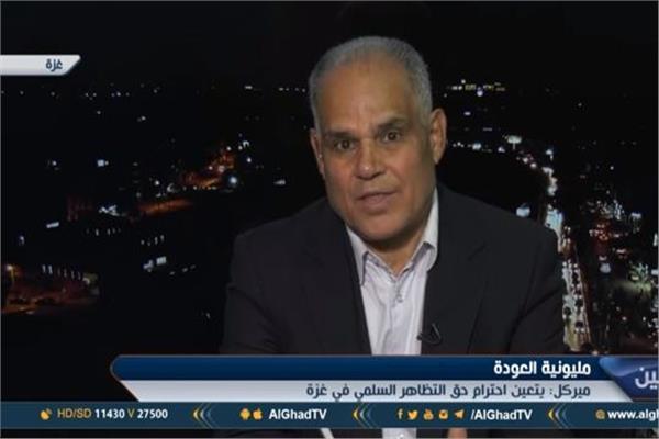 الدكتور إبراهيم أبراش