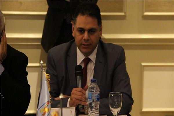 رئيس هيئة التنشيط السياحة المهندي أحمد يوسف