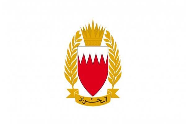 شعار المملكة البحرينية