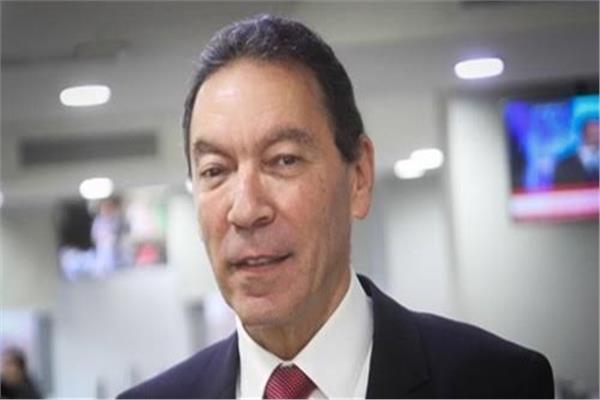 د. هاني الناظر- رئيس المركز القومى للبحوث سابقا