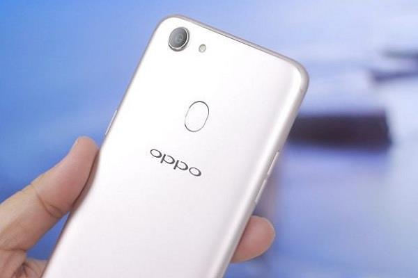 تعرف على أسعار ومواصفات هاتف «Oppo F7»