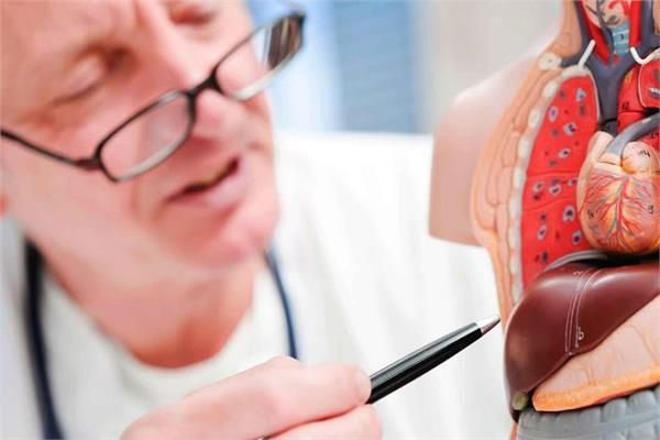 نصائح لمرضى الكبد لرمضان بدون متاعب