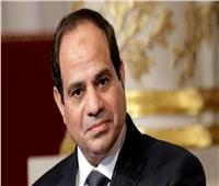 الرئيس لـ«المصريين: «أنتم الأمل.. ولازم نكسر الفقر والتراجع اللي إحنا فيه»