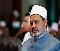 شيخ الأزهر يهنئ الرئيس السيسي بحلول شهر رمضان