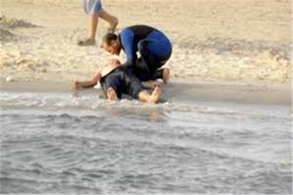 العثور على جثة شاب طافية بمياه النيل فى المنيا