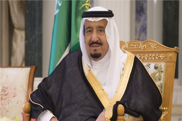 لملك سلمان بن عبدالعزيز