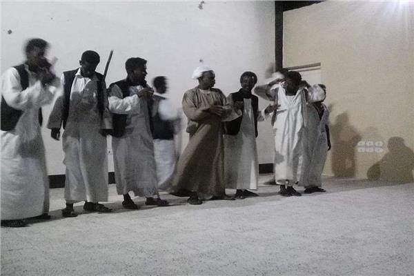 قصور الثقافة تنظم فعاليات ثقافية وفنية احتفالاً بالشهر الكريم