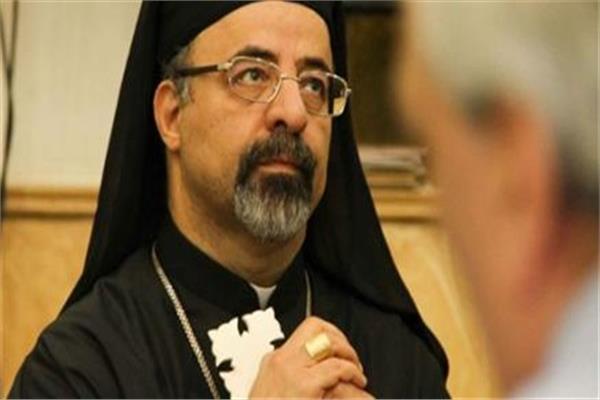 بطريرك الأقباط الكاثوليك يهنئ البطريرك روفائيل ساكو لتعيينه كاردينالا