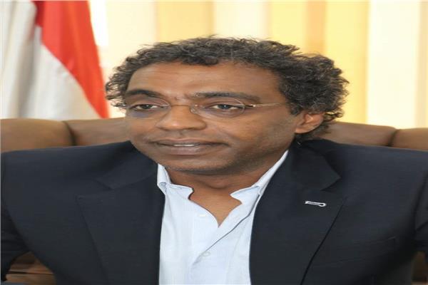 دكتور أحمد عواض