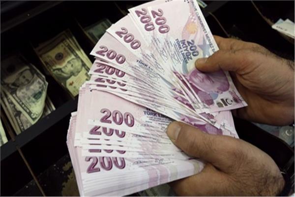 «الليرة التركية» ثاني أسوأ عملة على مستوى العالم-أرشيفية
