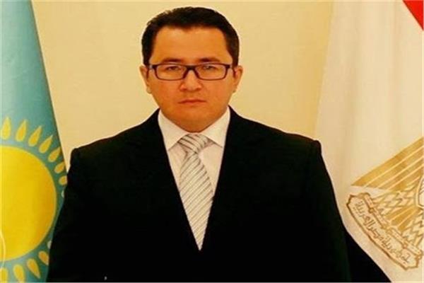 كازاخستان ترغب في استئناف صادرات القمح لمصر